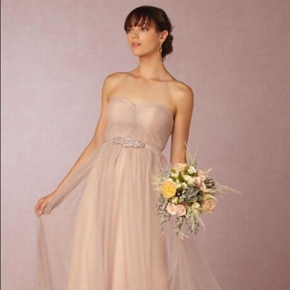 b4ca497122 Jenny Yoo Annabelle bridesmaid dress